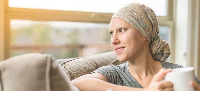 как легко перенести химиотерапию